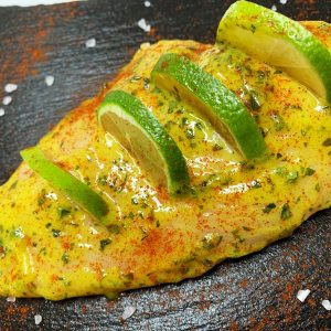 AVO Lafiness Lime Butter Butchers' Marinade