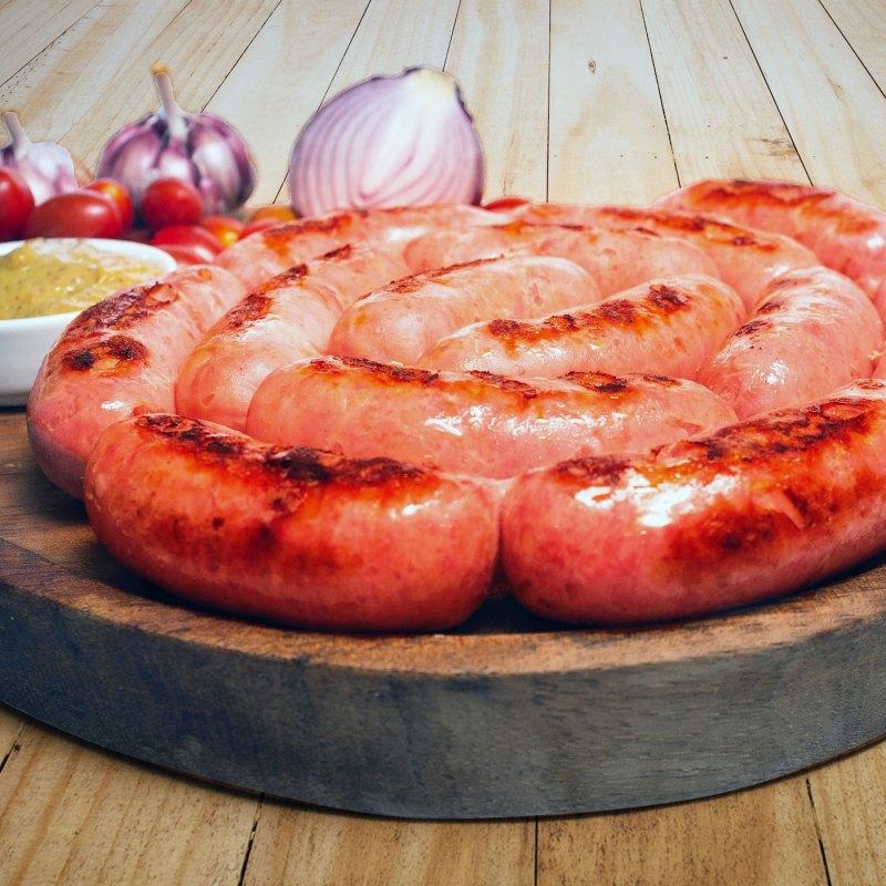 Butcher Stan's Garlic & Chilli Sausage Mix