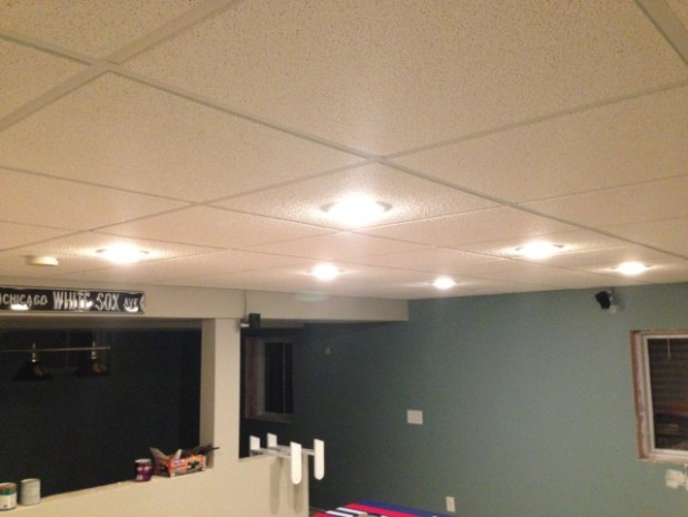 How Much Does It Cost To Install Drop Ceiling Tiles | www ...