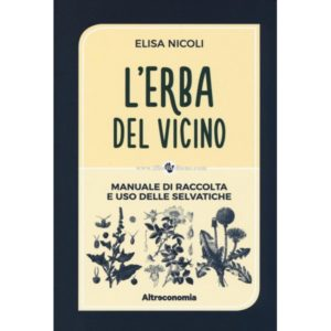 L'erba del vicino - Elisa Nicoli