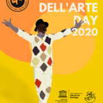 International Commedia dell' Arte Day 2020