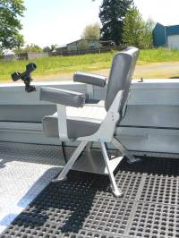 Boat Fishing Chairs ??? - www.ifish.net