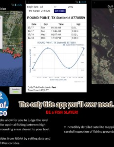 Tide tables play  major role in almost every aspect of fishing the gulf mexico having accurate information for texas tides lousiana also rh nestides