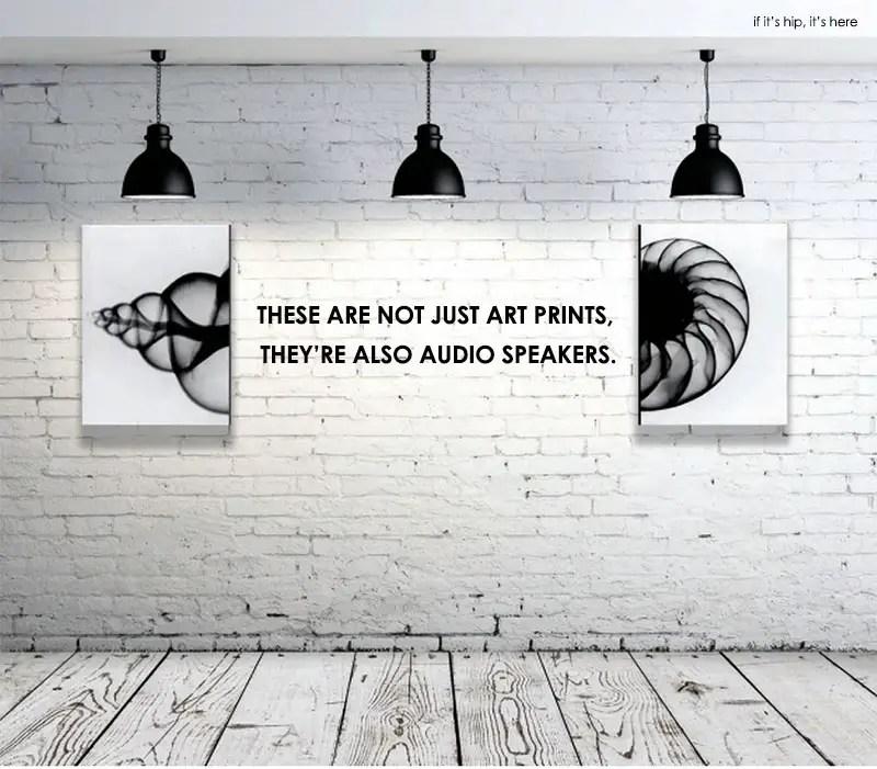 artcoustic speakers