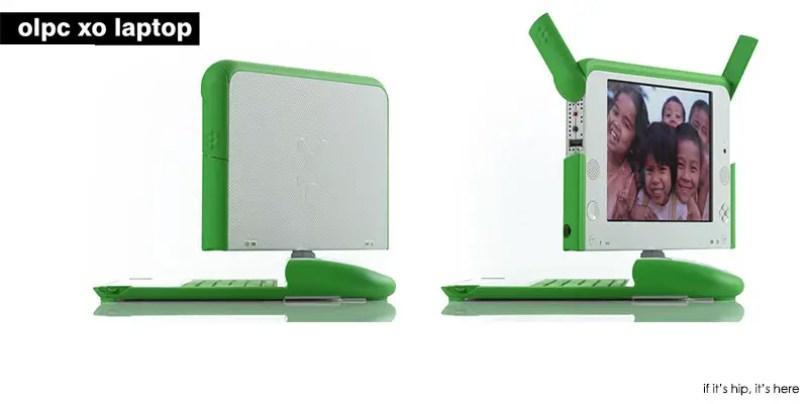 yves behar 100$ laptop IIHIH