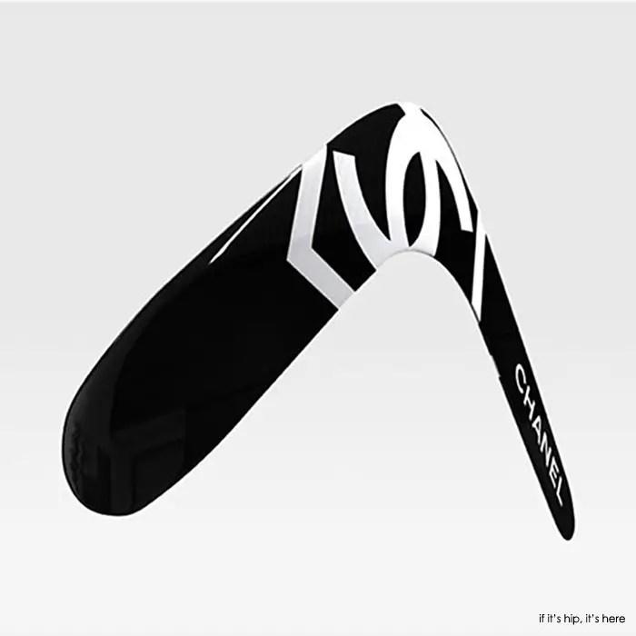 2008 chanel sports gear