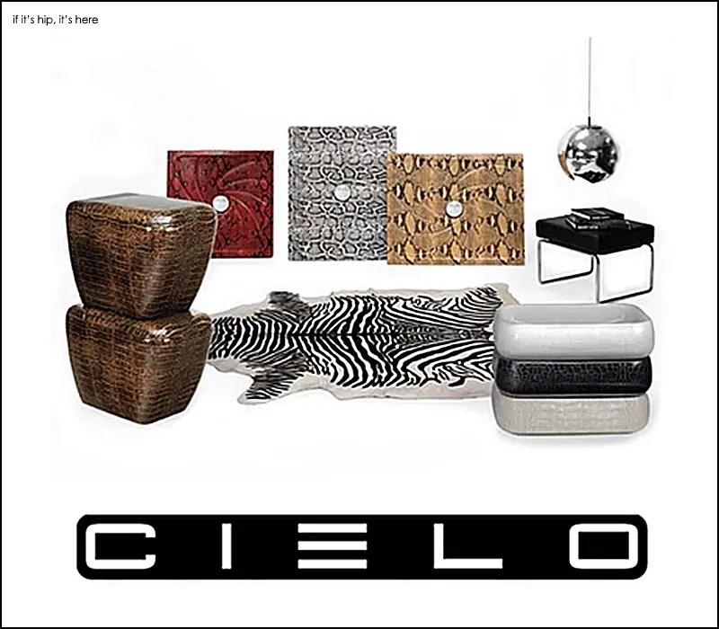 Ceramica Cielo Jungle Collection