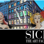 Modern Mosaic Art For Interiors, Tubs, Lamps & Rugs: SICIS – The Art Factory
