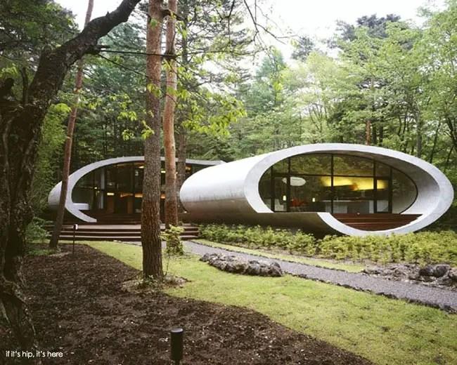 artechnic shell house