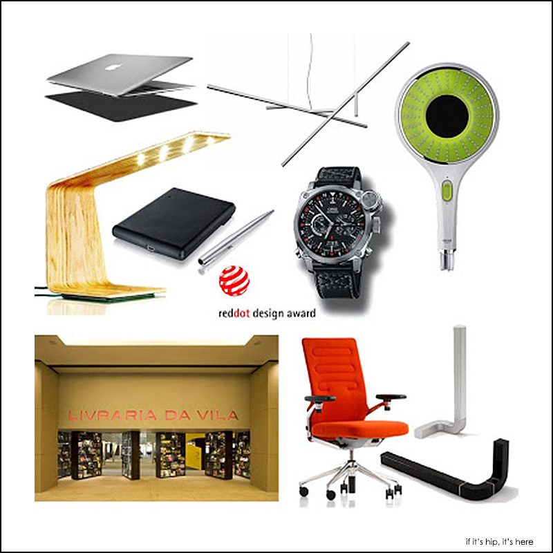 2009 Red Dot Product Design Winners