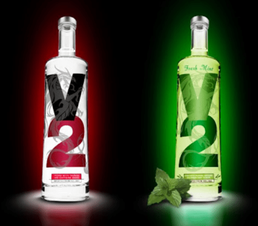 V2 vodkas