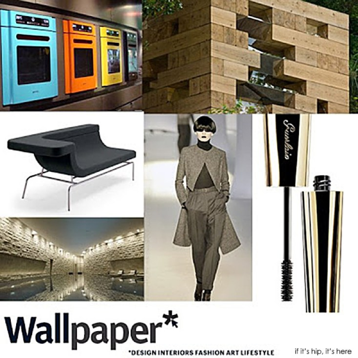 Wallpaper Magazine 2009 Design Winners