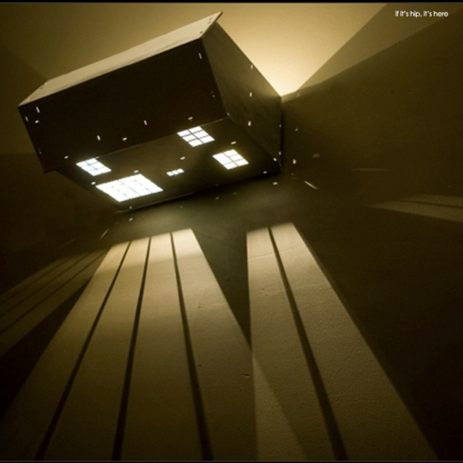 house lights by peter waltz alt