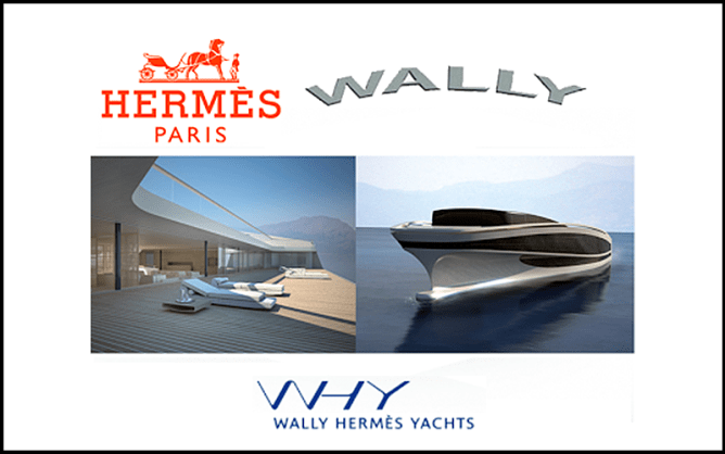 hermes wally why