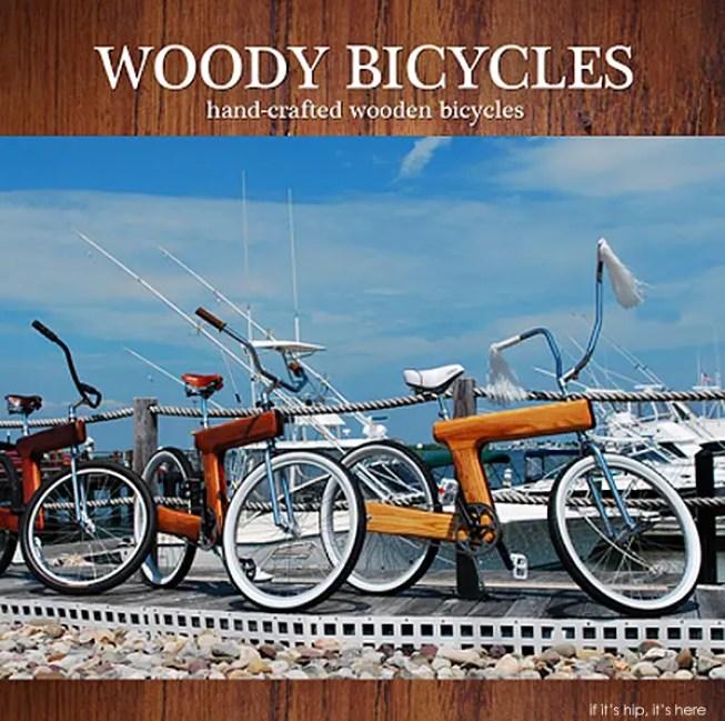 woody bikes hero IIHIH