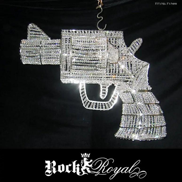 rock n royal chandeliers
