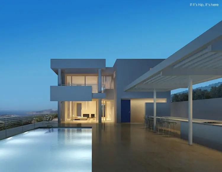 Richard Meier Does Modern Architecture In Turkey The