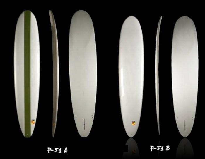 kana surfboards