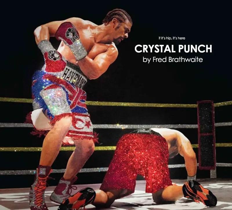 crystal punch by fred braithwaite