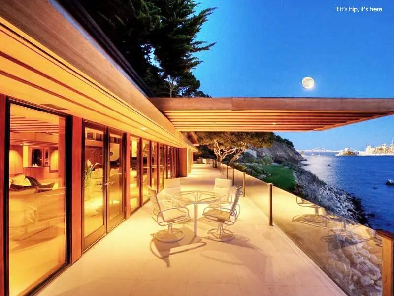 $29 Million Dollar Marin Home