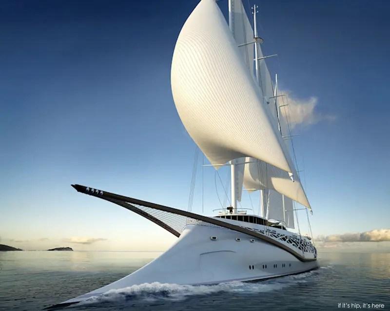 100m Phoenicia Superyacht
