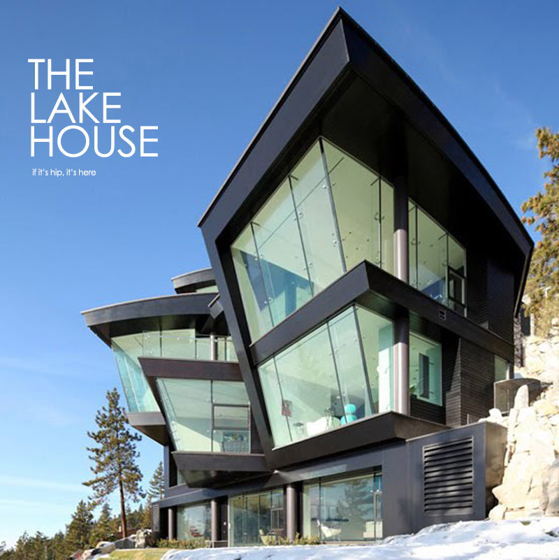 Lake Mansion: A Thorough Look The Mark Dziewulski Lake House