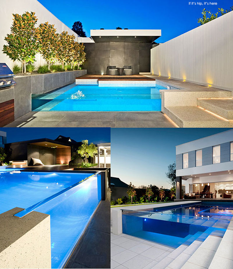 Swimming Pools To Di(v)e For. Amazing Pool & Landscape ...