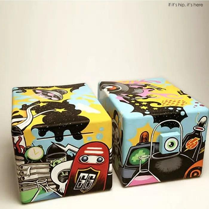 custom ceramic computer cases