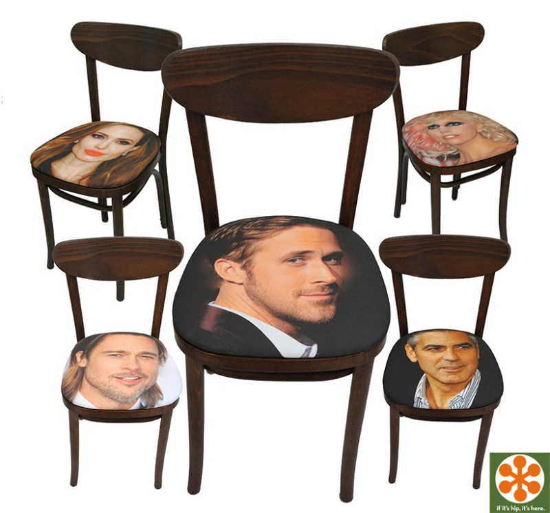 Face Chair hero IIHIH