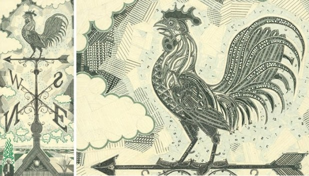 mark wagner rooster