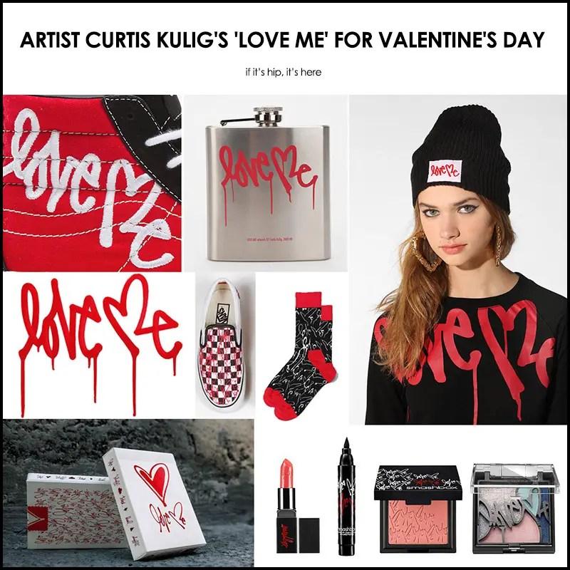 Curtis Kulig's Love Me