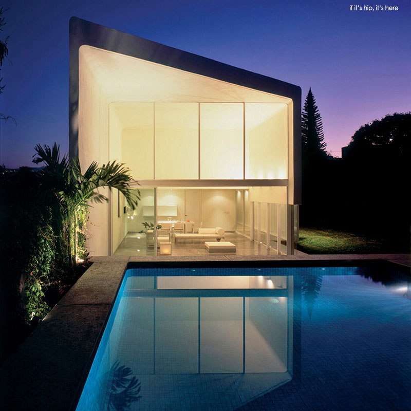 The Suntro House