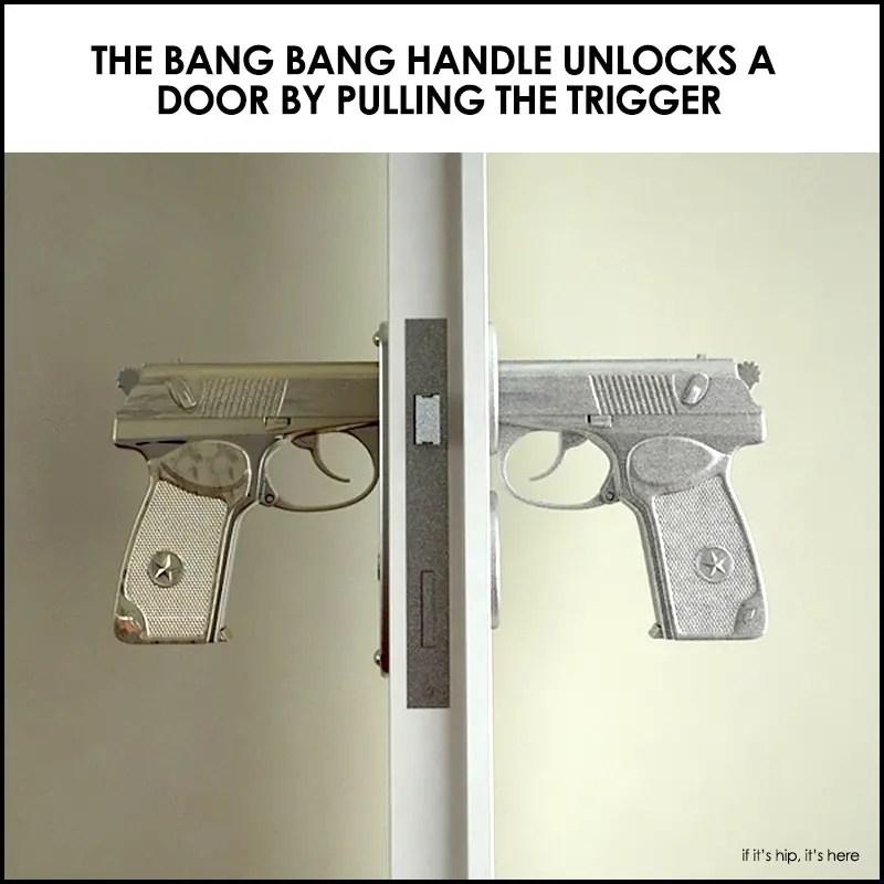 the bang bang handle IIHIH