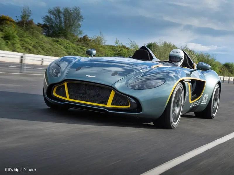 Aston Martin If It S Hip It S Here