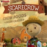 "Chipotle's ""The Scarecrow"" : The Film, The Game and A Look Behind The Scenes."