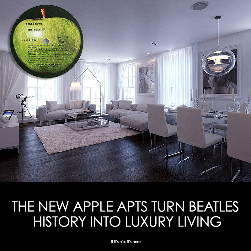 The Apple Apartments