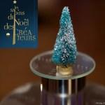 The 18th Annual Designer Christmas Trees From Les Sapins de Noel des Createurs, Part II.