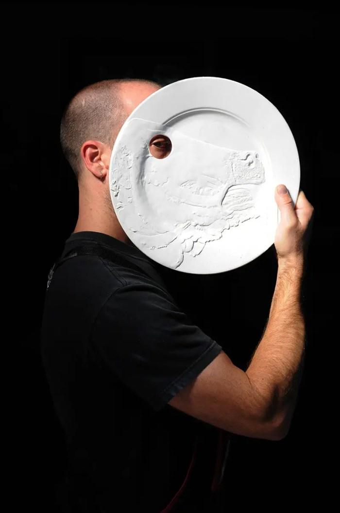 Jed Morfit Artist