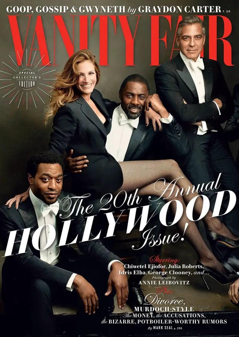 Vanity Fair 2014 cover