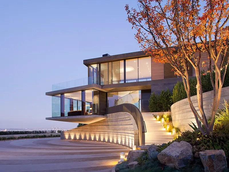 Balance Hill House by Kirkpatrick Architects