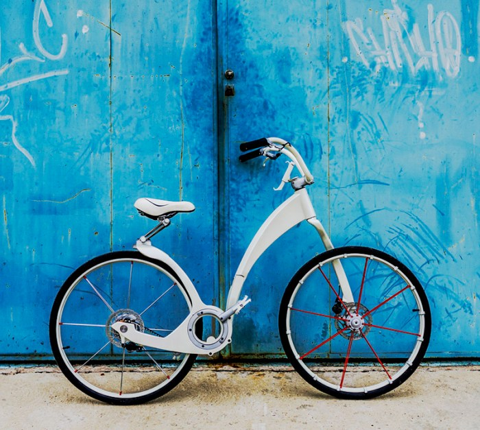 Gi Bike 6 IIHIH