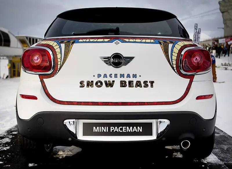 Snowbeasts MINI and custom Snowboards