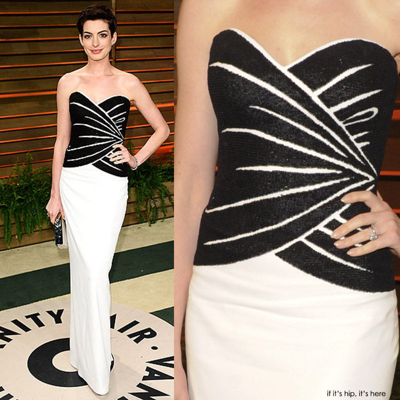 The 30 Most Stunning 2014 Oscar After Party Dresses And