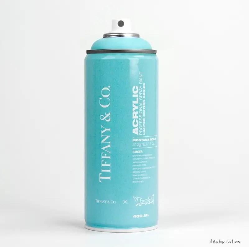Fashion Branded Spray Paint Cans By Antonio Brasko