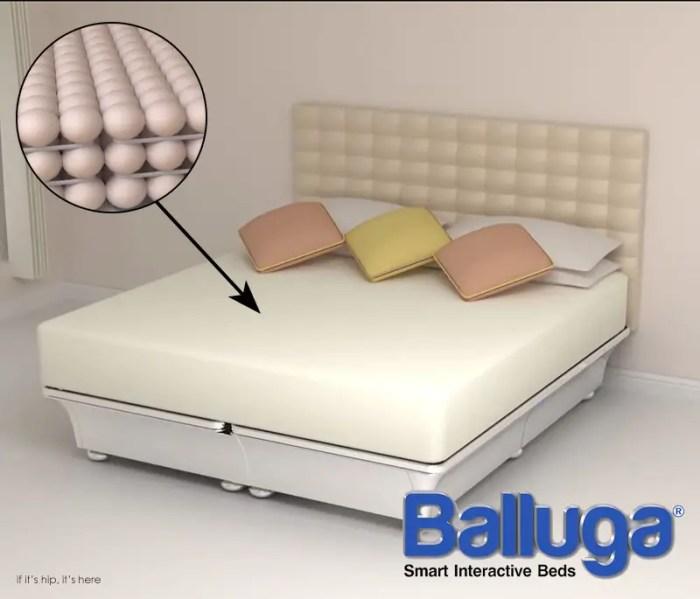 Balluga bed Hero IIHIH
