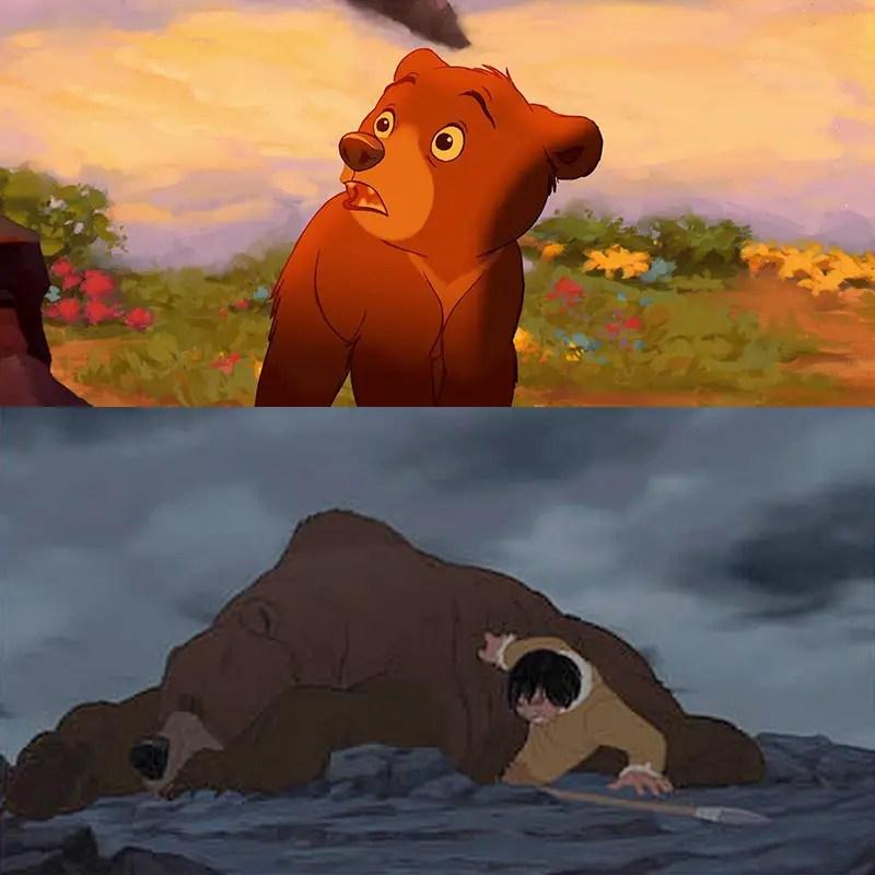 Brother-bear-Koda IIHIH