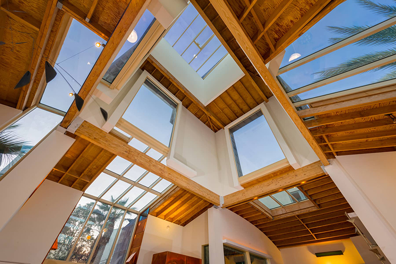 modernist masterpiece  frank gehry u0026 39 s schnabel house  lists