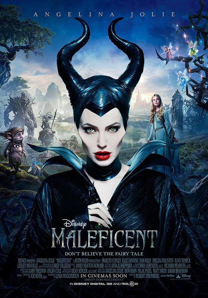Maleficent-(2014)-poster
