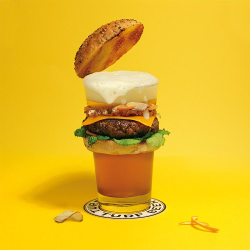 Read more about the article The Best of Fat and Furious Burger: 30 Imaginative Hamburgers.