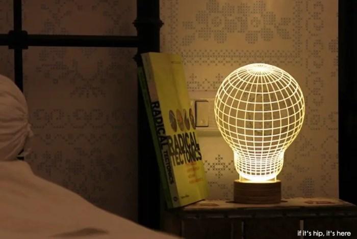 bulbing in situ IIHIH